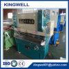 Freio hidráulico da imprensa da placa de metal (WC67Y-30TX1600)
