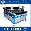 Máquina de estaca de vidro do CNC da venda quente da elevada precisão