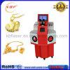 100W 200W 300W YAG 자동적인 휴대용 반점 보석 Laser 용접공
