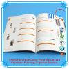 Servizi Soft-Cover della fabbrica di stampa del manifesto dell'aletta di filatoio dell'opuscolo dello scomparto