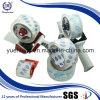 Cinta estupenda insípida del claro BOPP del producto de la fábrica de Dongguan