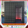 Preiswerter faltbarer Foto-Stand der Qualitäts-LED, verwendeter aufblasbarer Foto-Stand für Verkauf