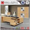 Bureau en bois exécutif de modèle de fournisseur neuf de la Chine (NS-D009)