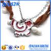 Таможня покрасила ожерелье шкентеля бабочки стерлингового серебра 925