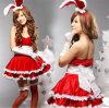 Платье рождества 2015 дешевое самое последнее платьев девушок причудливый