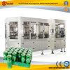 Máquina que capsula de relleno automática de la poder de cerveza