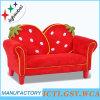 Le tissu de Stawberry de salle de séjour badine les meubles de bébé de sofa (SF-261)