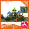 Innenspielplatz-Geräten-Kind-Spielplatz-Labyrinth für Sport des Kindes