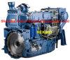 Dieselmotor van de Aandrijving van de Boot van Weichai Wd10c de Mariene (WD615C)