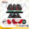 Cine eléctrico 5D móvil/7D/9d de la plataforma en venta en China