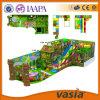 Campo da giuoco dell'interno del gioco del gioco del capretto di tema della giungla