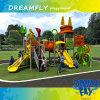 2015 series de los deportes lo más tarde posible diseñaron el equipo al aire libre del patio de los niños excelentes