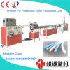 Extrudeuse pneumatique de plastique de pipe du tube PU/PE/EVA/Nylon/PVC d'air comprimé