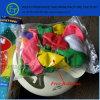 セルフサービスのヘリウムタンク気球のガス
