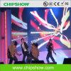 Afficheur LED P10 d'intérieur polychrome de Chipshow