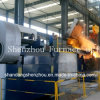 3000kg Induction Casting Metal Furnace