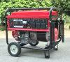6500 Watt 6.5 KVA-elektrisches Anfangsbeweglicher Benzin-Generator für Hauptgebrauch