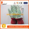De Handschoenen van de tuin met het Katoen AchterDgs304 van de Bloem