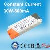 800mA 30WのSAAの一定した流れLEDの電源