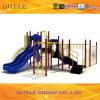 Ada 세륨 Certification를 가진 옥외 Playground Kids Playground Equipment