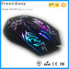 2015 nuevo laser Gaming Mouse de Design Innovative 6D Wired Computer
