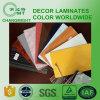 食器棚または薄板にされたシャワーのパネルまたは装飾的な高圧Laminate/HPL