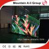 Vidéo de haute résolution annonçant l'écran extérieur de HD DEL