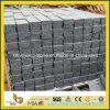 Pietra naturale del cubo del granito del granito di spaccatura G654/pietra del ciottolo