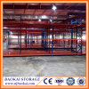 Storage System of Medium Duty Longspan Shelving/Compatible Longspan Shelving