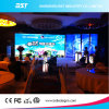 Event (P3.9mm)를 위한 가득 차있는 Color Indoor Rental LED Video Wall