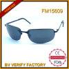 FM15609 de nieuwe Mensen van het Ontwerp koelen de Zonnebril van het Metaal