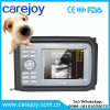 Handveterinärultraschall-Maschinen-Scanner-Tierarzt-konvexer Fühler V8 - Maggie