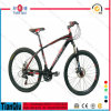 2016新しいNew Fashion Aluminum Mountain Bike、26  21sp MTB Mountain Bicycle