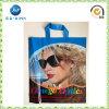 Sacchetti di plastica d'acquisto personalizzati della manopola della stringa di alta qualità di marchio (JP-plastic004)