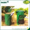 PE Van uitstekende kwaliteit van Onlylife om Opvouwbare Tuin Composter