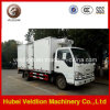 Isuzu 600p Refrigerator Truck mit 18cbm Van