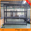 차고 Shelf, Screw Box Stack Shelving, Bolts 및 Nuts Storage Rack