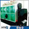 Migliore caldaia a vapore della biomassa di qualità con assicurazione commerciale