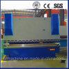 Buigende Machine van het Aluminium van ISO & van Ce de Gediplomeerde, de Buigende Machine van het Staal (WC67Y-125T 4000)