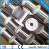Alambre de la aleación Nicr8020 para la calefacción o el resistor
