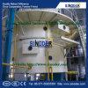Impianto dell'olio di soia, macchina di estrazione dell'olio della soia e linea di produzione