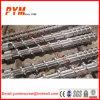 Bimetálica Material Plástico Extrusora de tornillo barril
