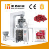 Automatic excelente Todo Kinds de Dried Fruits Packing Machine