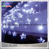 СИД гоня рождества праздника занавеса Icicle светлого напольный освещает (OB-CD15-520162)