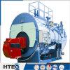 Chaudière à vapeur allumée par charbon simple de t/h 1.25MPa du tambour 4 de combustion interne
