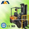 Neues 2.5ton Diesel Forklift mit Isuzu C240 mit CER Certification