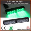 LED Mini Bar Light in Green LED