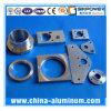 6063 parti di alluminio anodizzate che macinano, parti di alluminio lavoranti di CNC di CNC della fabbrica della Cina