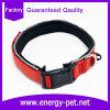 Flexible Hundehalsring-Flausch-Einstellungs-Haustier-Lieferanten von Guangzhou