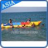 I giochi gonfiabili dell'acqua Flyfish la barca di banana gonfiabile dell'acqua della barca di banana